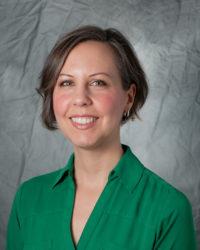 Dr. Staci Garvin Profile